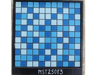 Gạch mosaic - bóng kiếng